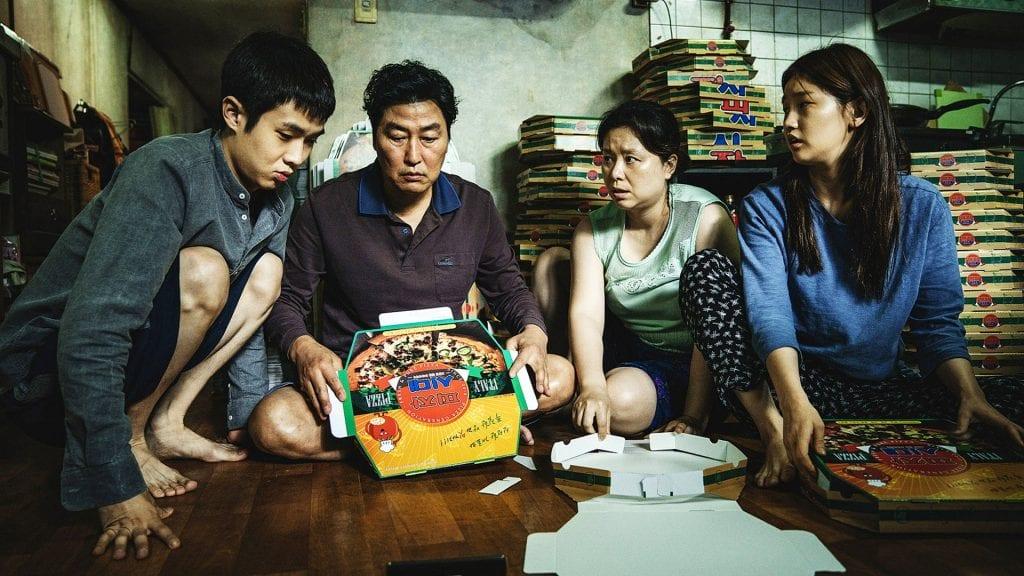 Parasita, o filme coreano que está conquistando o mundo