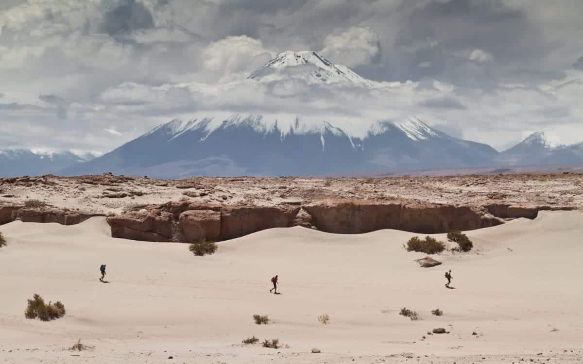 Desertos polares – os desertos gelados do nosso planeta