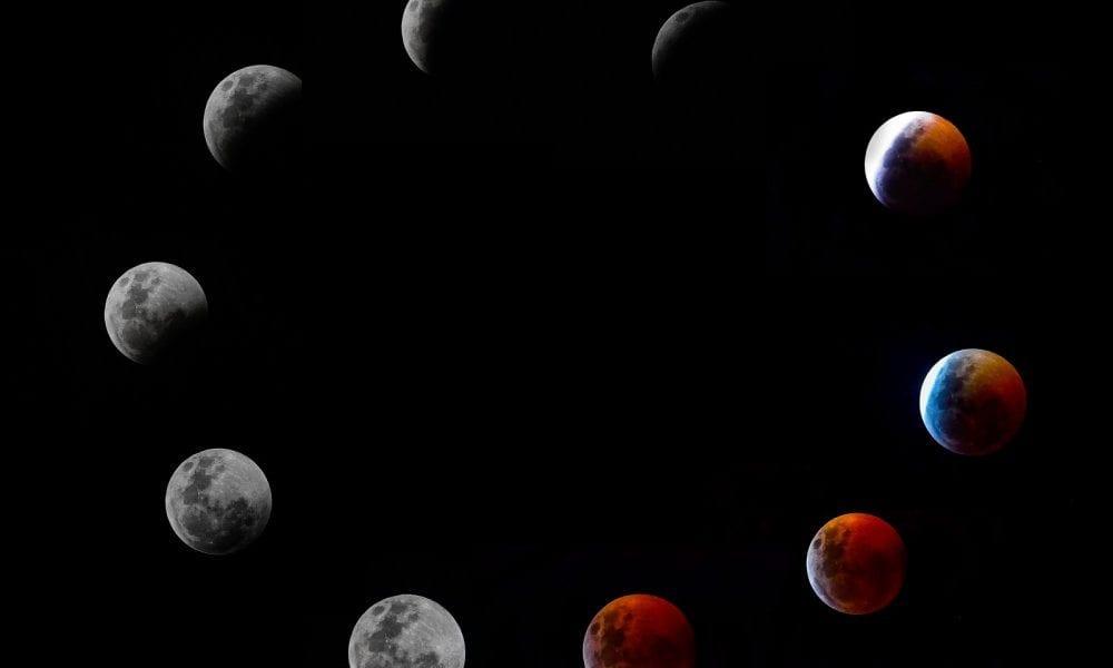 Eventos astronômicos de 2020 – Tudo que você verá no céu durante o ano