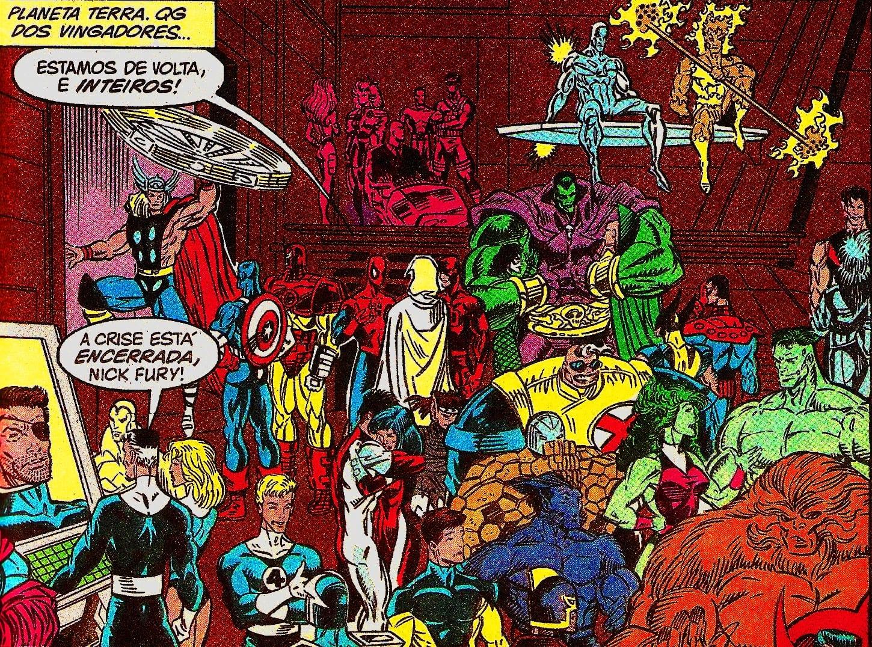 Histórias em quadrinhos – conheça sua história e repercussão pelo mundo