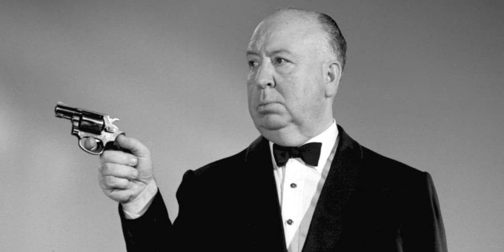 Hitchcock – 5 filmes memoráveis do diretor que você precisa assistir