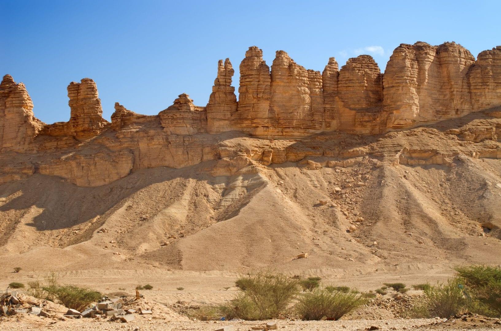 Maiores desertos do mundo, quais são? 10 maiores e suas dimensões