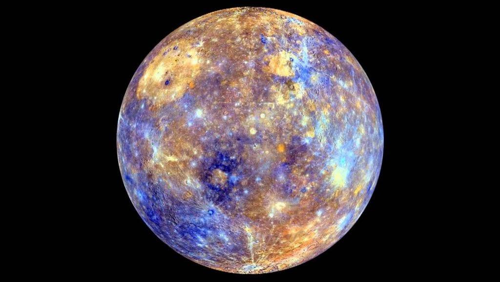 Mercúrio – Características, origem do nome e curiosidades sobre o planeta