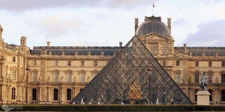 Museu do Louvre – O que é, onde fica e a história do museu e do castelo