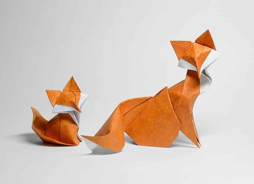 Origami - saiba a origem e como fazer essa técnica milenar