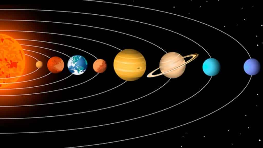 Planeta Terra - Conheça tudo sobre o nosso planeta natal