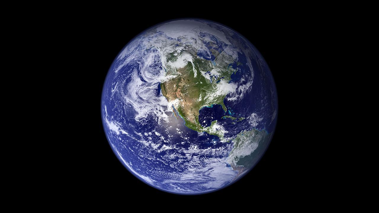 Planeta Terra - Origem, camadas, movimentos, curiosidades sobre a Terra
