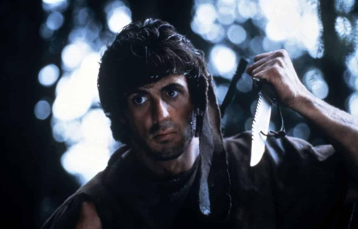 Rambo - A verdadeira história do soldado que inspirou o personagem