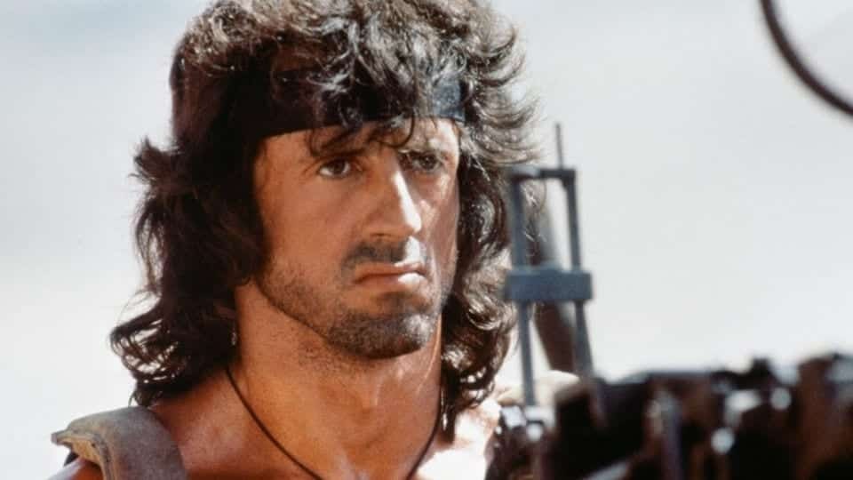 Rambo - a verdadeira história por detrás dos bastidores dos filmes