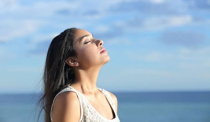 Respiração - o ato involuntário e importantíssimo para o nosso corpo