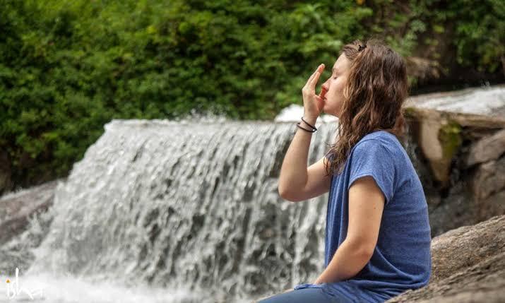 Respiração - Como funciona, importância e e relação com as emoções