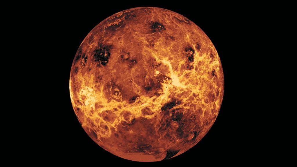 Vênus – Características, origem do nome e curiosidade sobre a Estrela d'Alva