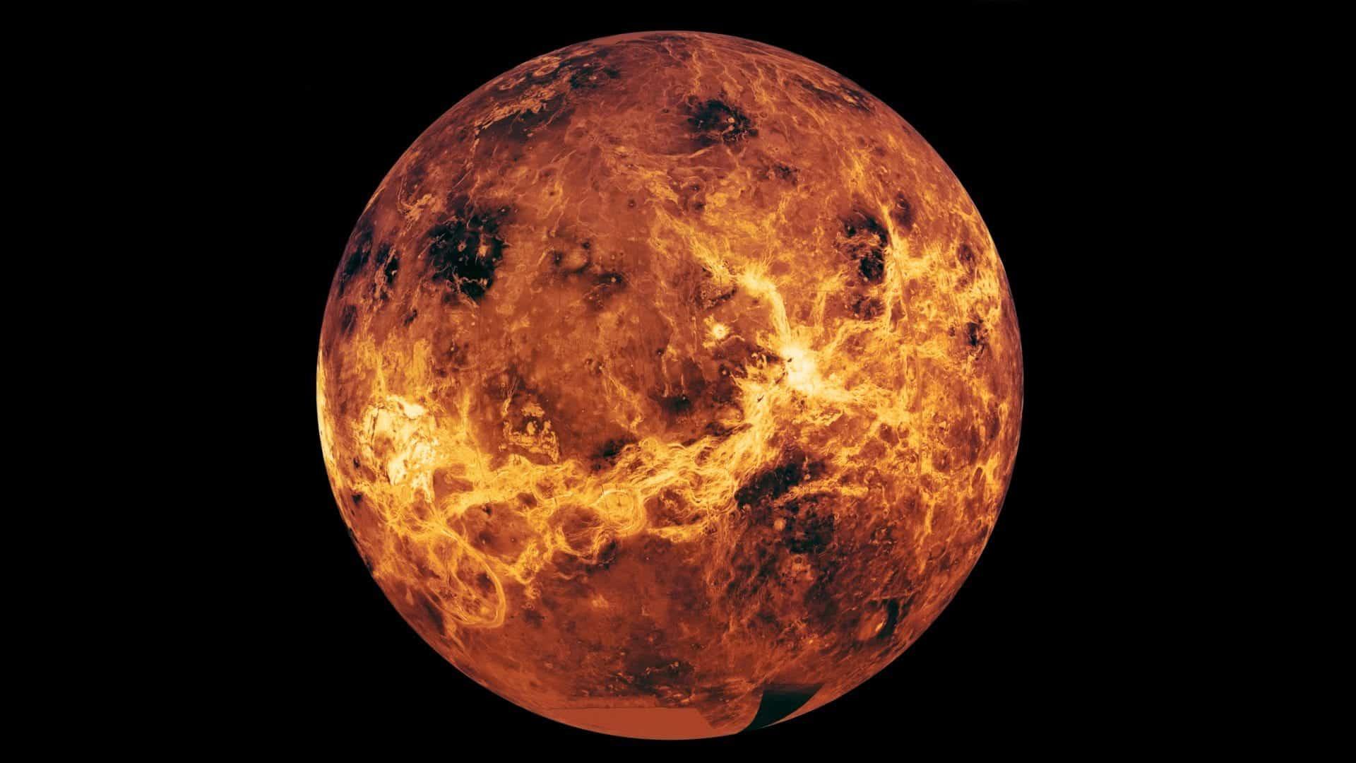 Vênus - Características, origem do nome e curiosidade sobre a Estrela d'Alva