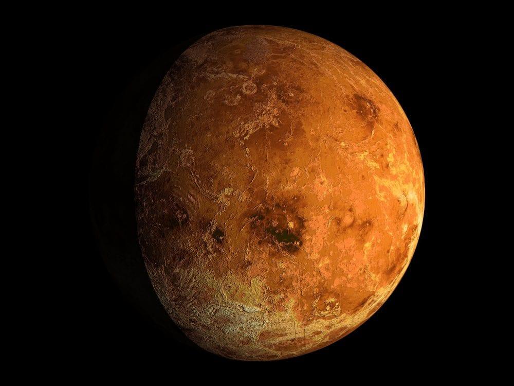 Vênus - Características e curiosidade sobre a Estrela d'Alva
