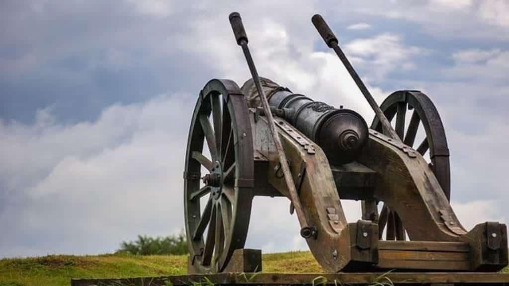 21 tiros de canhão: o que eles significam?
