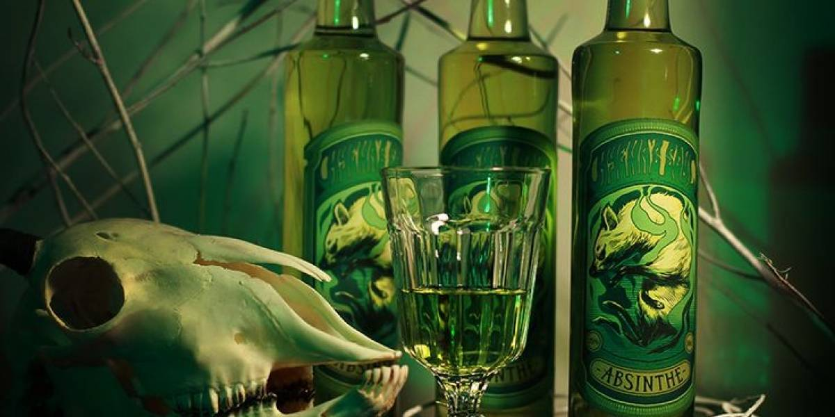 Absinto - História e curiosidades sobre a bebida proibida