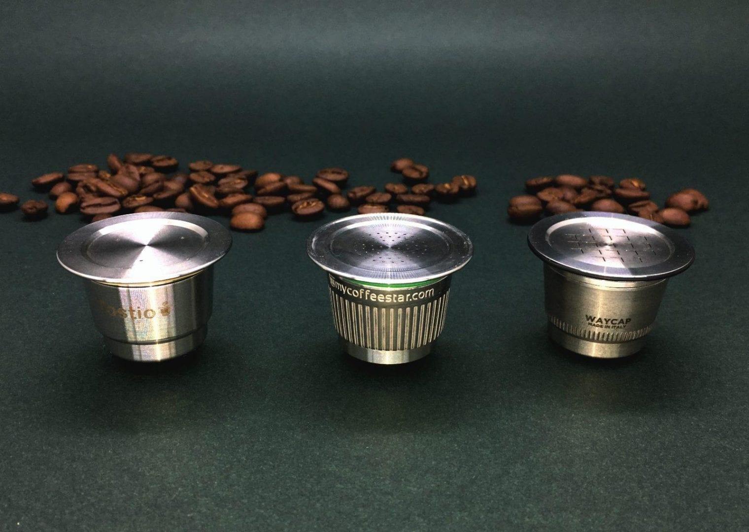 Cápsulas de café - da praticidade a um grande problema
