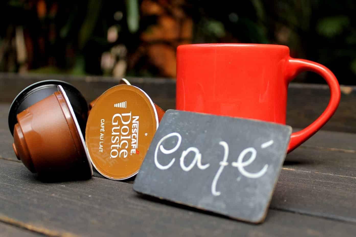 Cápsulas de café - Problemas do uso, reciclagem e como reaproveitá-las