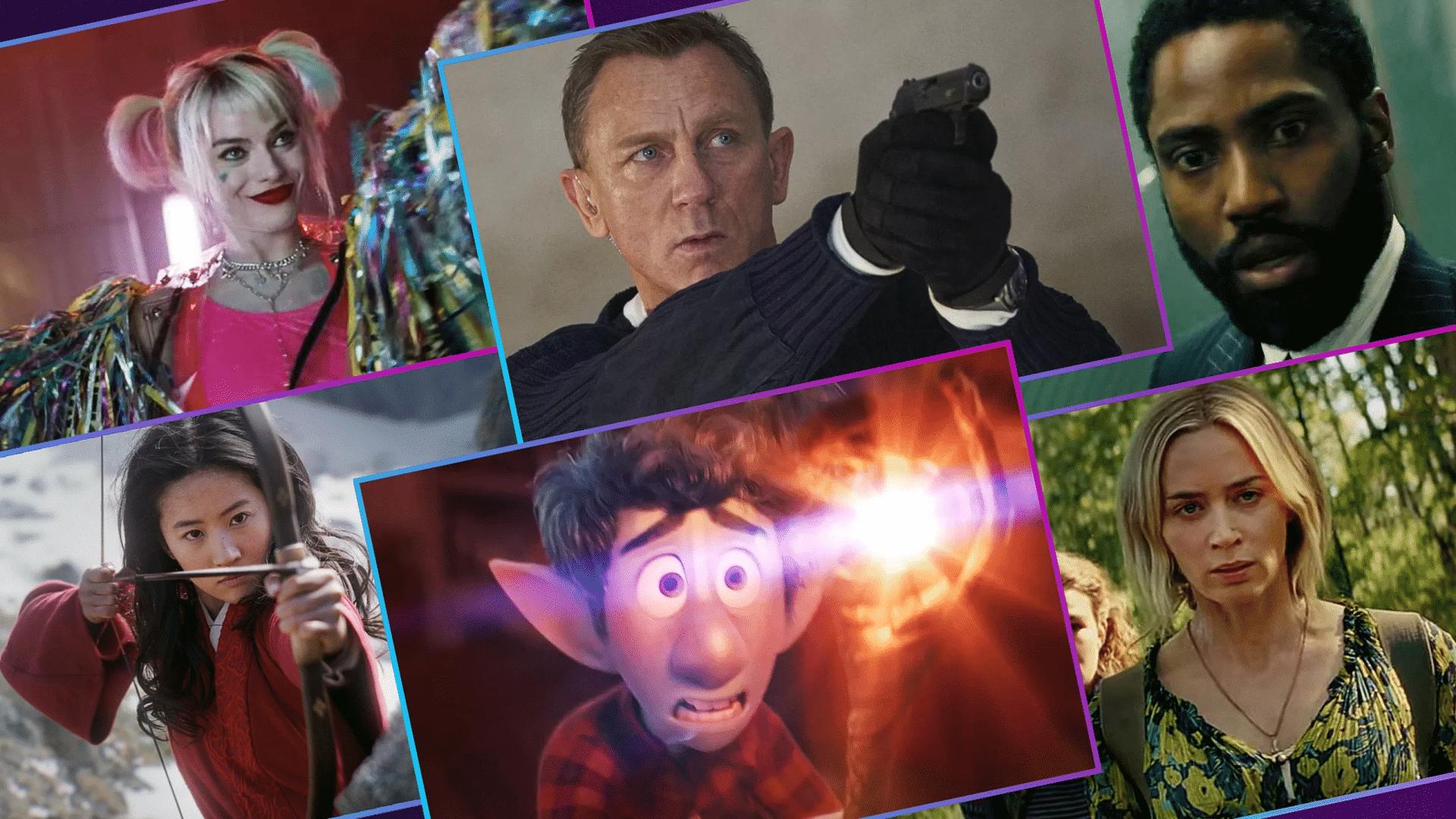 Filmes mais esperados de 2020 - Veja as maiores estreias do ano