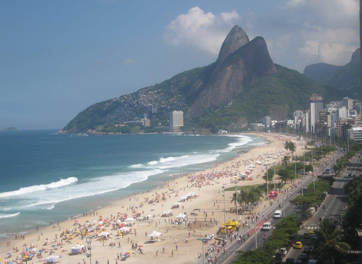 Curiosidades sobre o Brasil - 20 curiosidades deste grande país