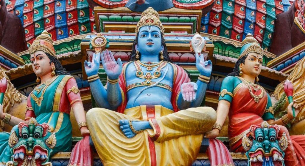 Deuses hindus – 12 principais divindades do hinduísmo