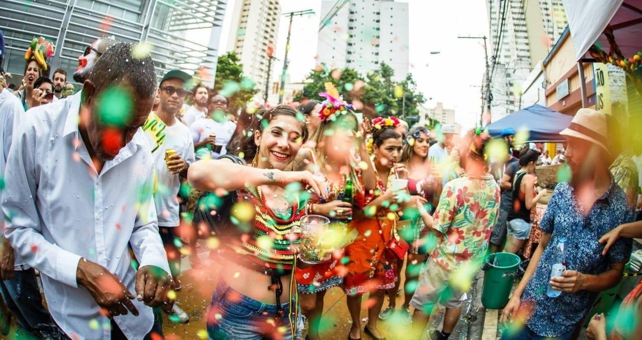 Dicas de Carnaval - Como curtir com saúde e tranquilidade?