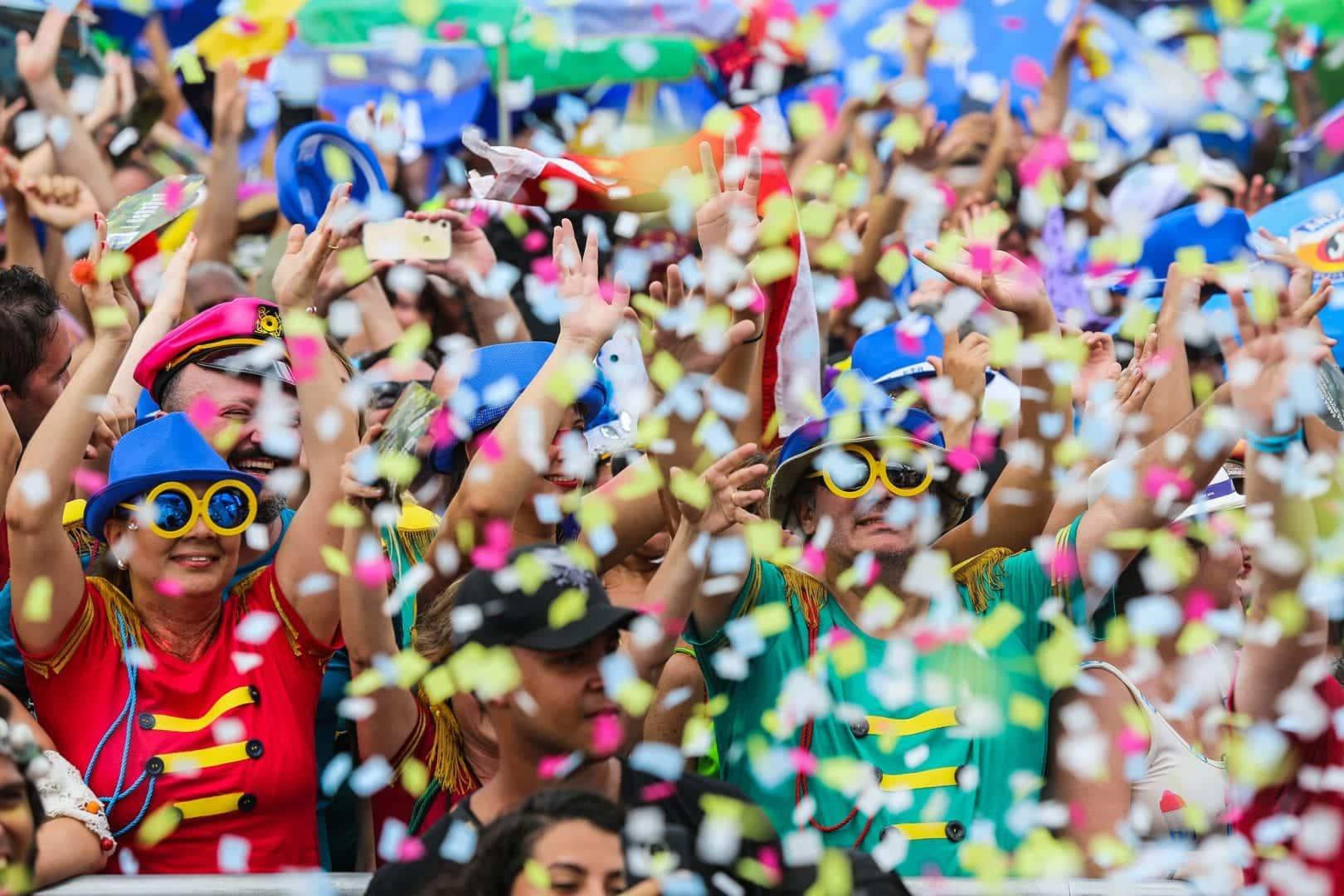 Dicas de Carnaval - 13 dicas para curtir com saúde e tranquilidade