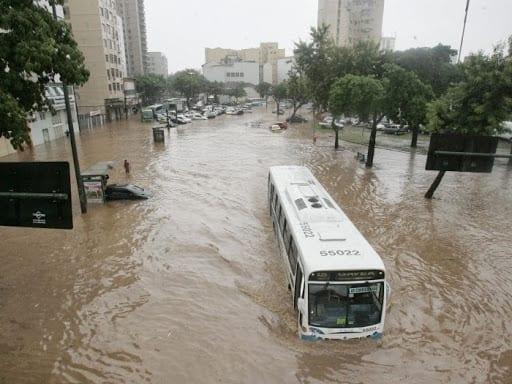 Doenças causadas por enchentes - principais riscos e dicas de prevenção