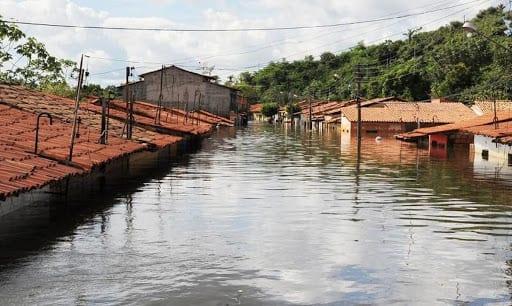 Doenças causadas por enchentes - Principais riscos e prevenção
