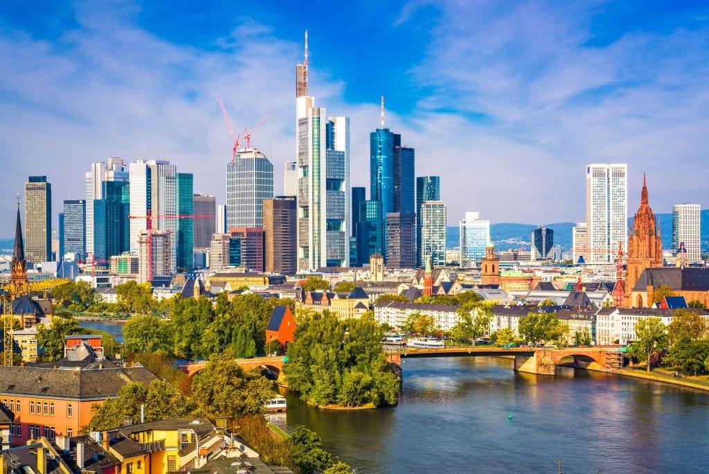 Frankfurt – História, curiosidades e principais atrações turísticas