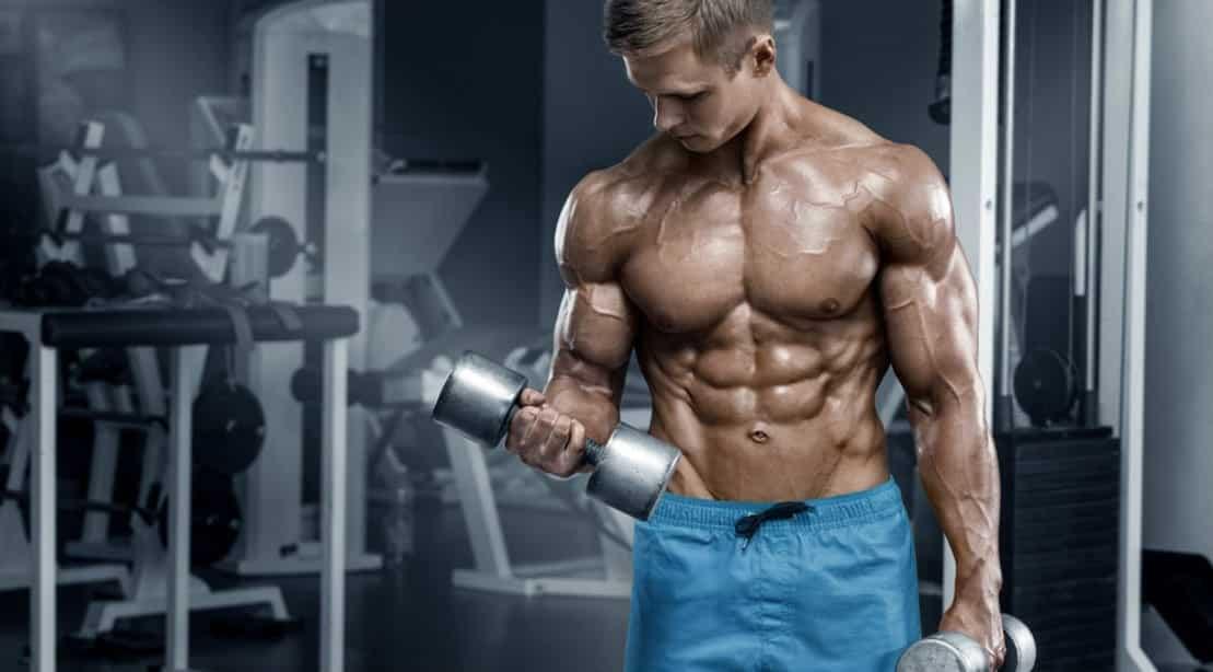 Ganhar massa muscular - Truques, dietas e resultados