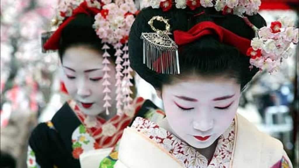 Gueixas – O que são, origem e os mitos e verdades deste símbolo japonês