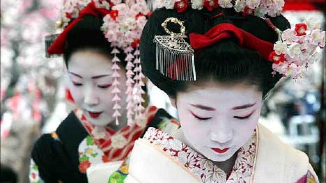 Gueixas - O que são, origem e os mitos e verdades deste símbolo japonês
