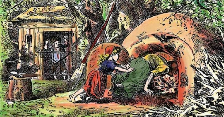 Irmãos Grimm - história de vida, referências e principais obras