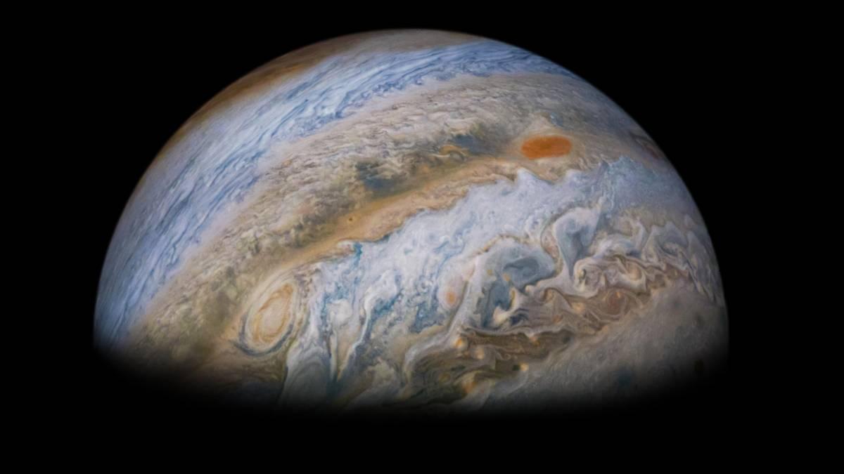 Júpiter - Características e curiosidades do gigante gasoso