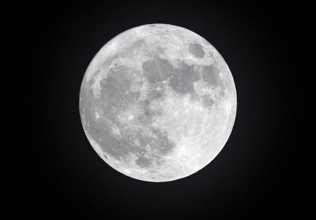 Lua – Fases do satélite natural da terra e curiosidades