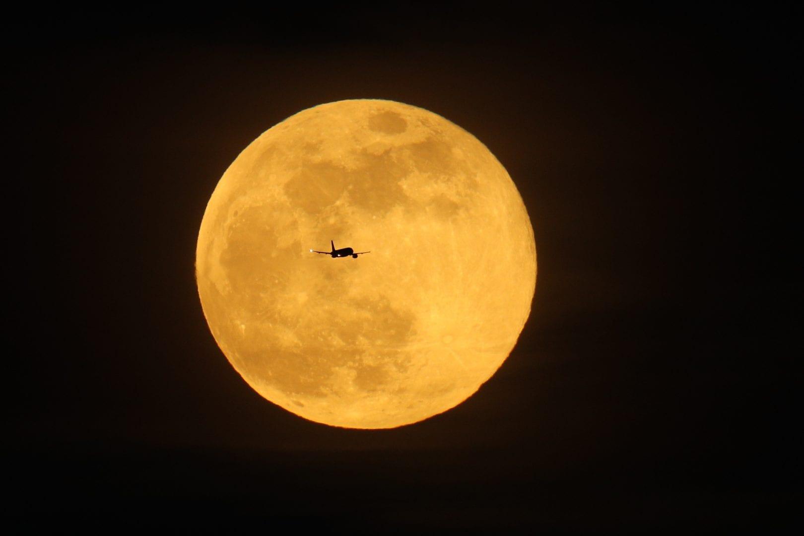 Lua - conheça o satélite natural da terra que aguça curiosidade de muitos