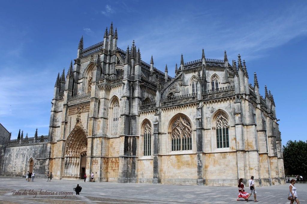 Mosteiros – História, características e 10 mosteiros para visitar