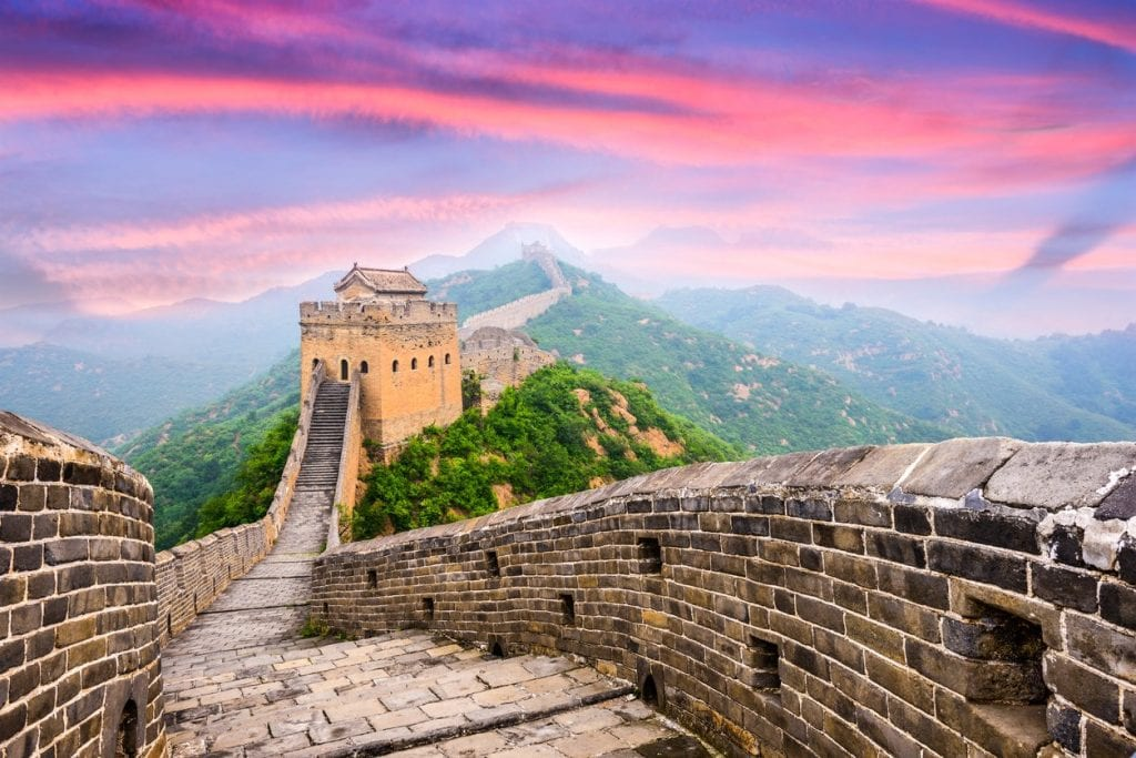 Muralha da China – O que é, origem, arquitetura e cultura