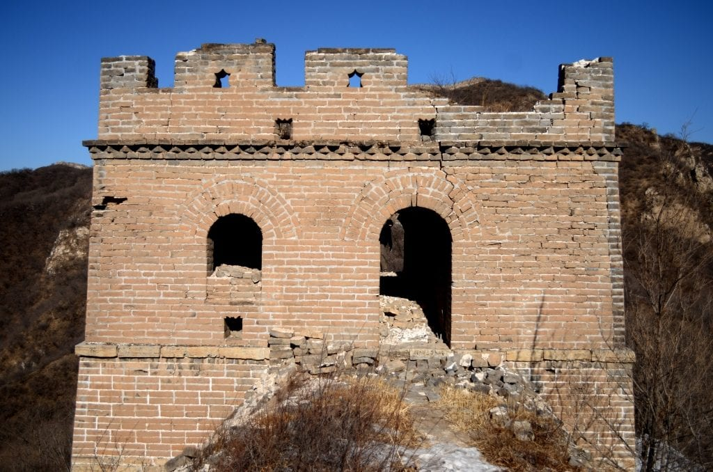 Muralha da China: Origem, Arquitetura e Cultura.