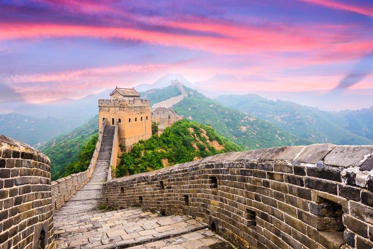 Muralha da China - O que é, origem, arquitetura e cultura