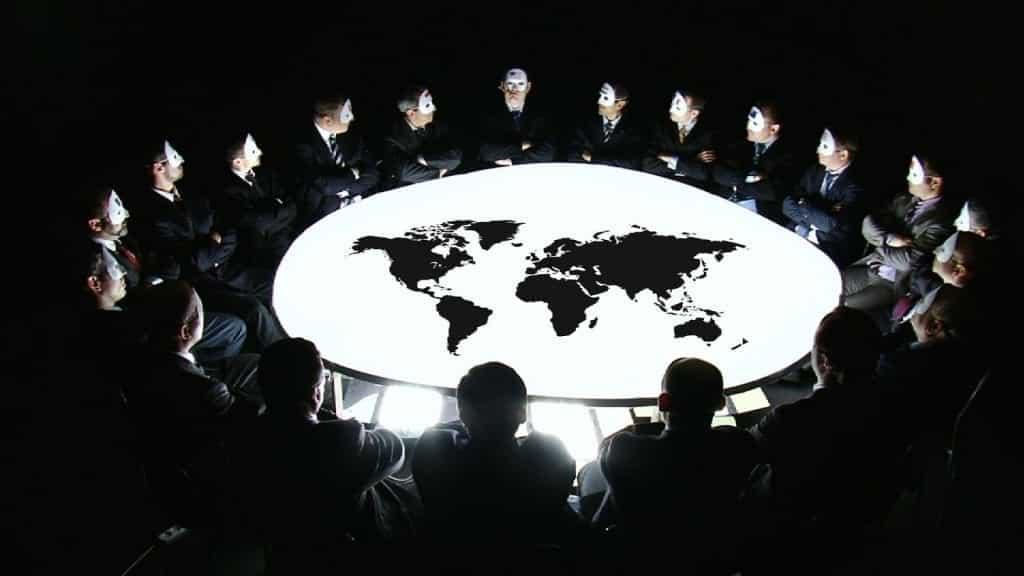 Nova Ordem Mundial – O que significa e as conspirações por trás do nome