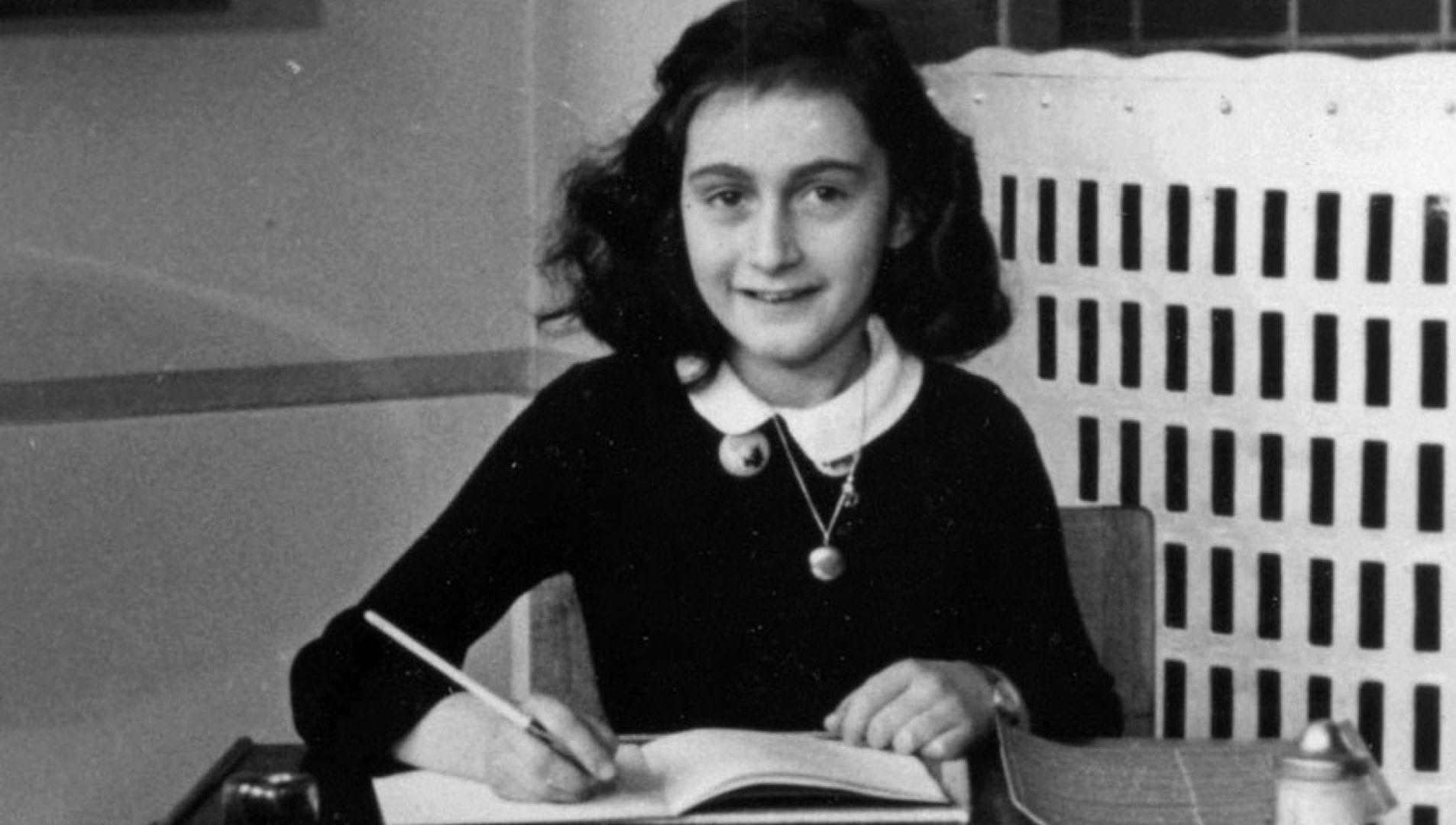 O Diário de Anne Frank - Fatos que explicam o livro e a história de Anne
