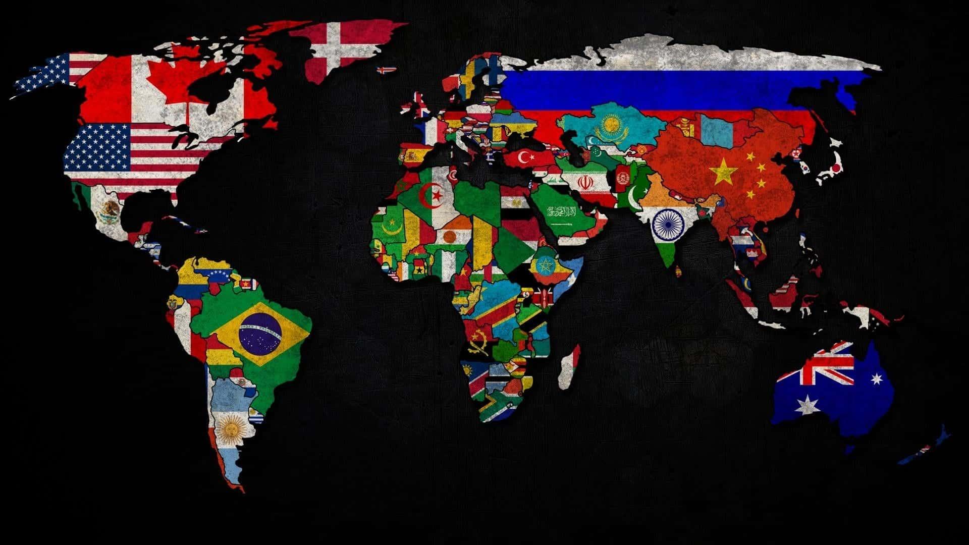 Menores países do mundo - Conheça 15 vencedores dessa lista