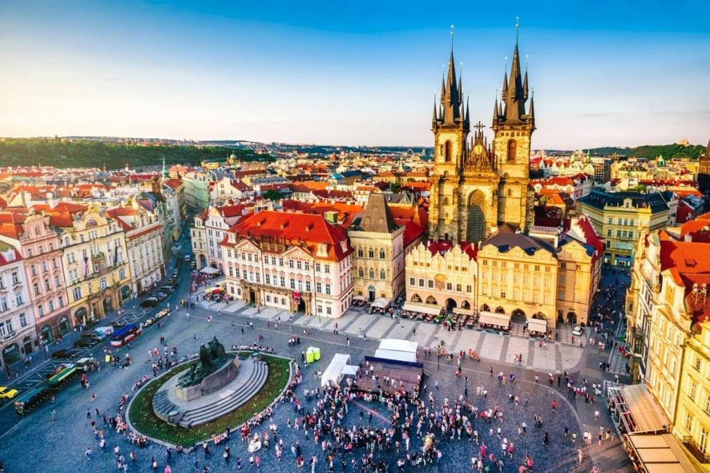 Praga – História, curiosidades e principais atrações turísticas