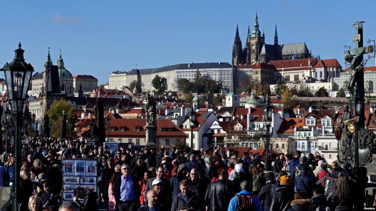 Praga - história, curiosidades e principais atrações turísticas