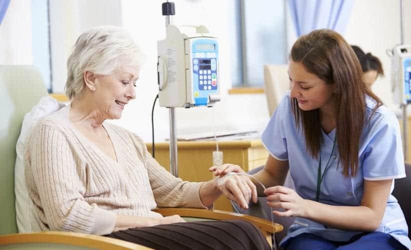 Quimioterapia - O que é, o que acontece com o corpo e mitos sobre ela