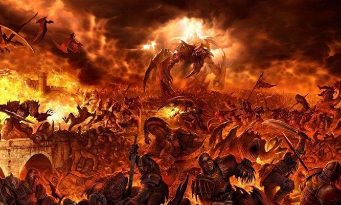 Quinto dos Infernos - O que é e a história da expressão