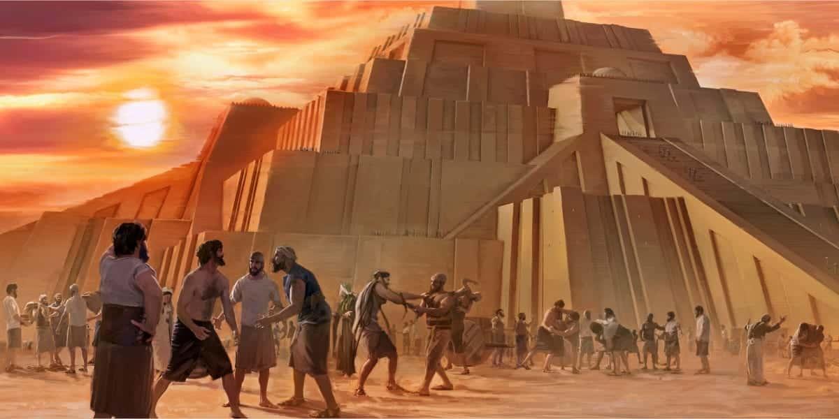 Torre de Babel - o que se sabe sobre esse mito nos dias de hoje?