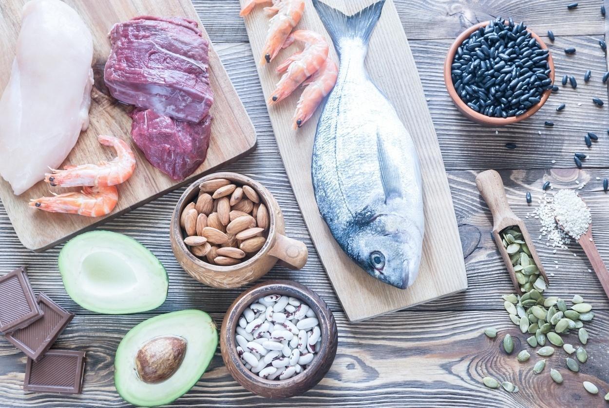 Vitaminas - nutrientes essenciais para o bom funcionamento do corpo
